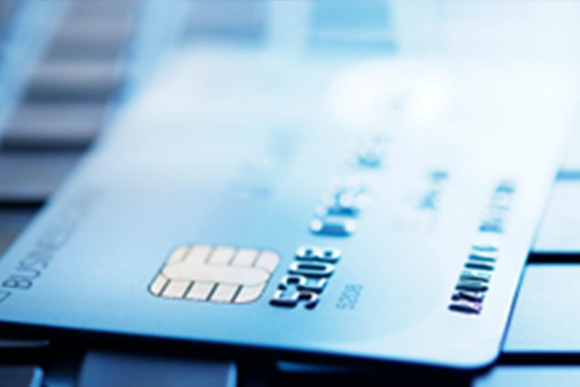 Collections Credit Card Processing